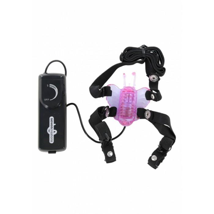 Вибратор Butterfly Stimulator, 5х2 см
