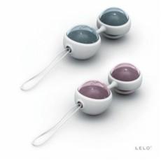 Шарики Lelo Luna Beads, 3,5 см