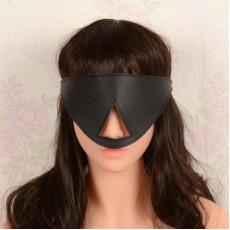 Широкая маска на глаза