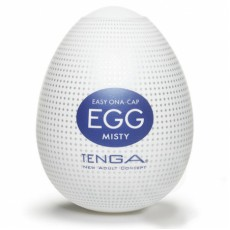 "Мастурбатор ""Tenga Egg Misty"""