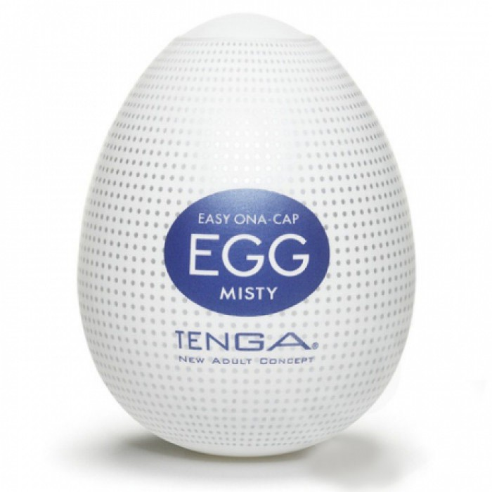 "Мастурбатор ""Tenga Egg Misty"""