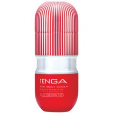 Мастурбатор Tenga Air Cushion Cup, 15х6 см