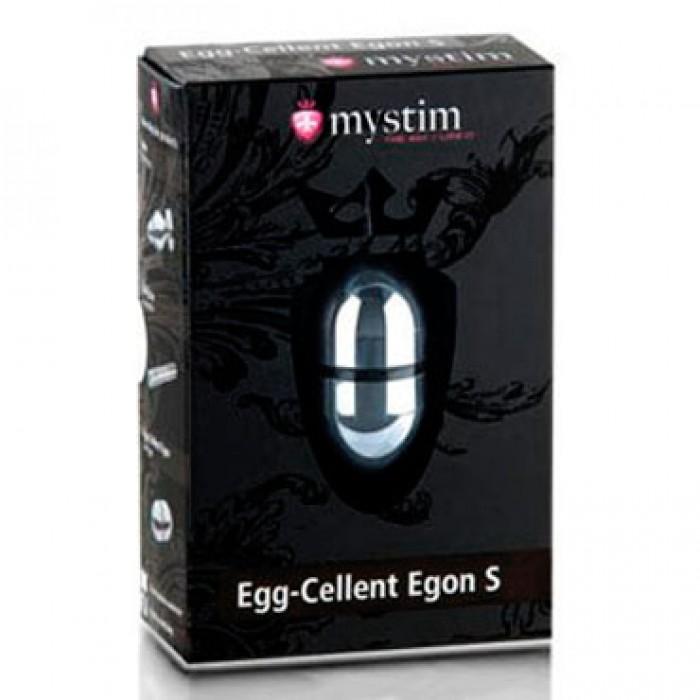 ЯЙЦО МАЛЕНЬКОЕ MYSTIM EGG-CELLENT EGON