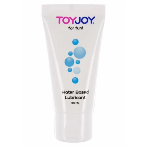 Лубрикант на водной основе Toy Joy, 30 мл