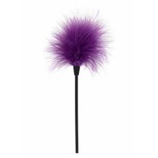 Сексуальная перьевая метелочка Purple