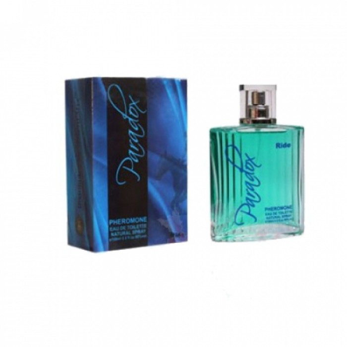 PARADOX RIDE men 100ml