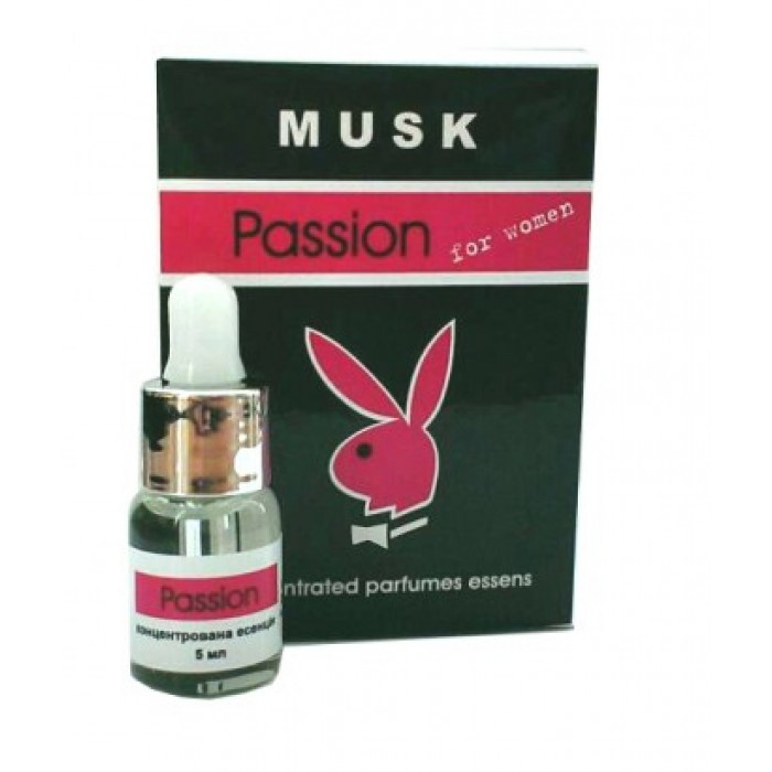 Musk 1ml PASSION women
