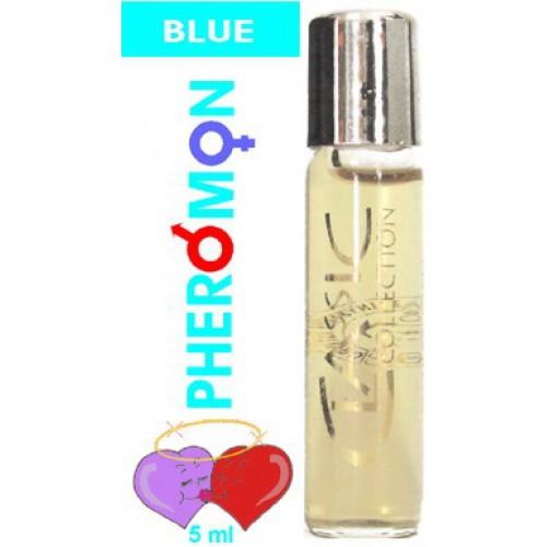 Духи мужские MiniMax Blue, 5 мл