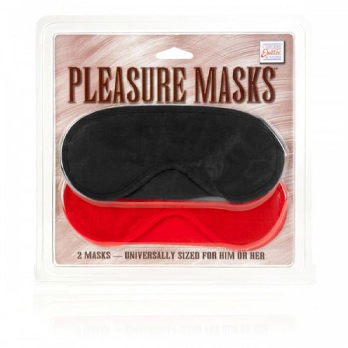 Маска на глаза Pleasure Masks