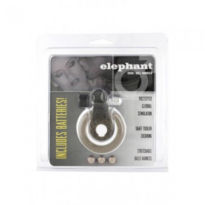 Вибронасадка Elephant