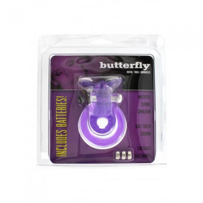 Вибронасадка Butterfly