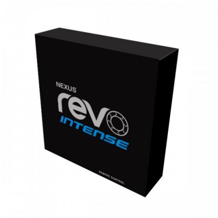Массажер простаты с вибрацией Nexus Revo Intense