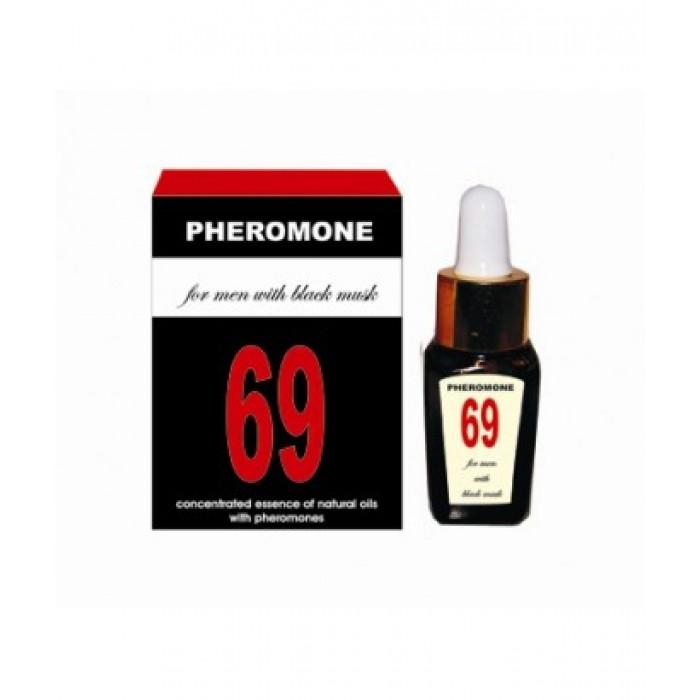 Pheromone 69 для мужчин