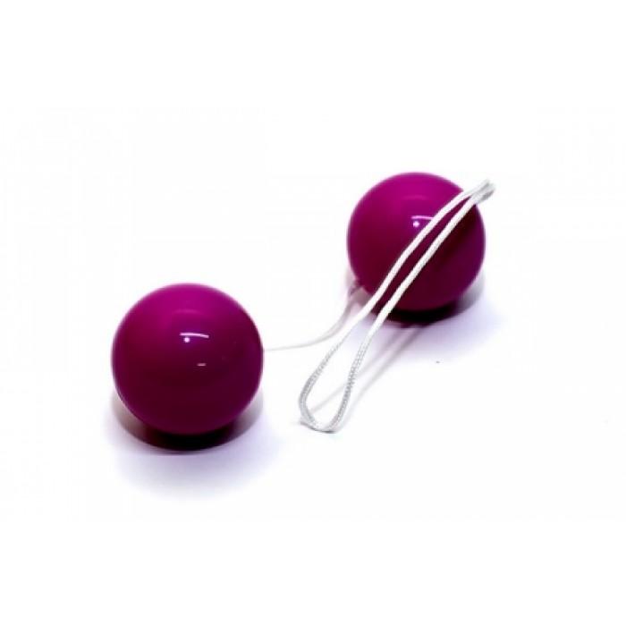Вагинальные шарики Orgasm Balls, 3,5 см.