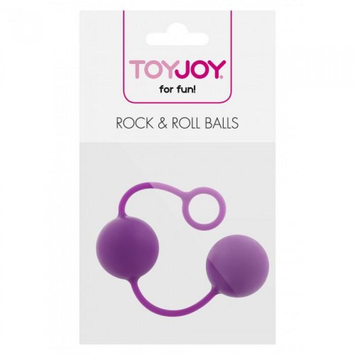 Вагинальные шарики ROCK & ROLL