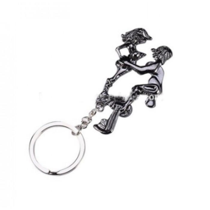 Funny Sexy Keychain