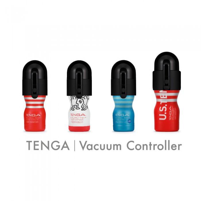 Tenga Vacuum Controller - мастурбатор+вакуумный контроллер