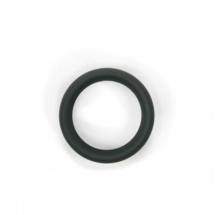 Topco Sales Hombre Snug-Fit Silicone C-Band - эрекционное силиконовое кольцо, до 5 см