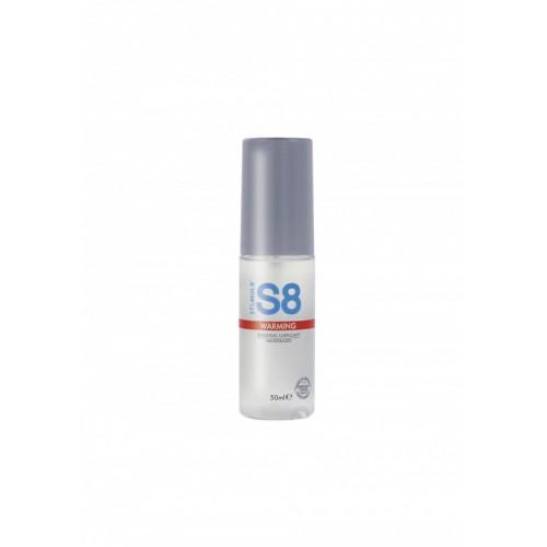 Stimul8 Warming water based Lube лубрикант с согревающим эффектом, 50 мл.
