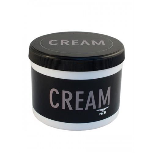 Масляный крем для массажа Mister B Cream 500 мл.