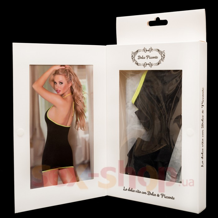 Сексапильное платье и трусики - Dolce Piccante