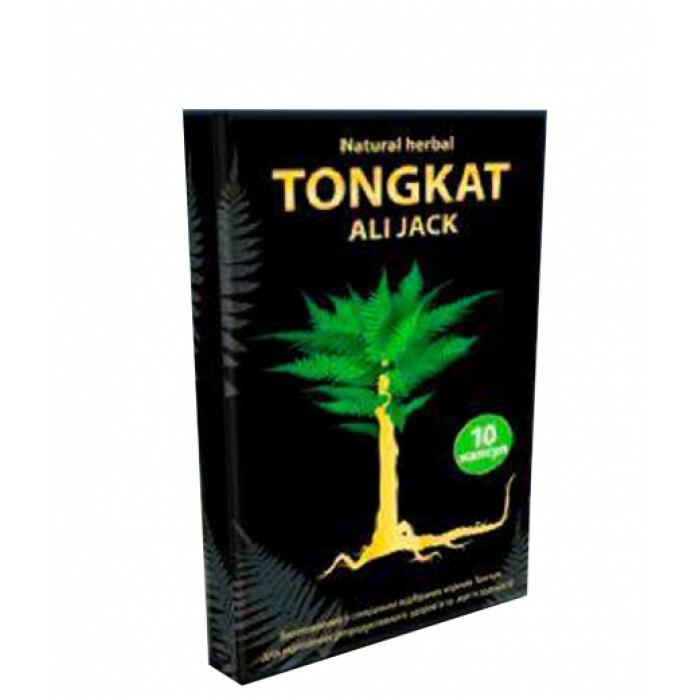 Продукт для мужчин TONGKAT ALI JACK, 1 шт