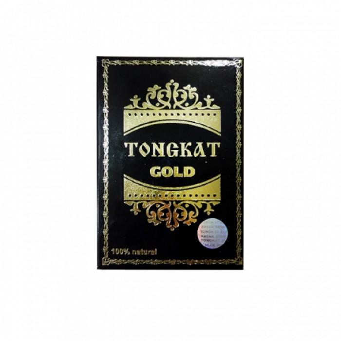Усилитель потенции Tongkat Gold