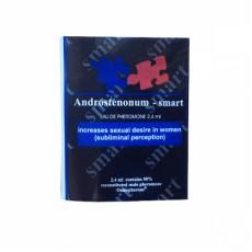 Парфюмированная эссенция с феромонами для мужчин Андростеноум Smart, 2,4 мл