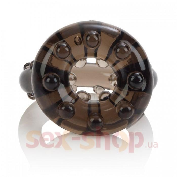 Эрекционное кольцо на пенис и мошонку All Star Enhancer