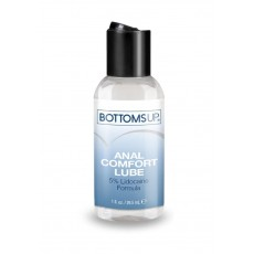 Лубрикант Bottoms Up Anal Comfort Lube, 29.5 мл.