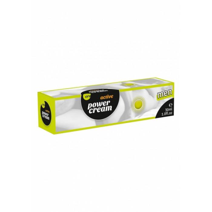 Эрекционный крем для мужчин Power Cream, 30 мл