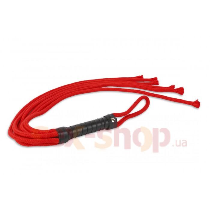 Красная плеть с пятью хвостами