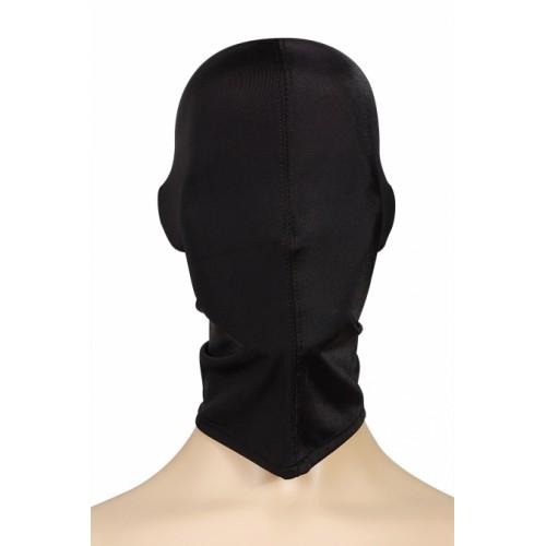 Сплошной эластичный шлем-маска Пикантные Штучки