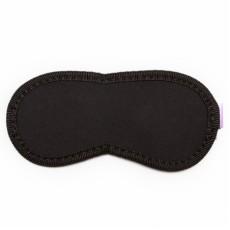 Пикантные Штучки мягкая маска на глаза Purple&Black