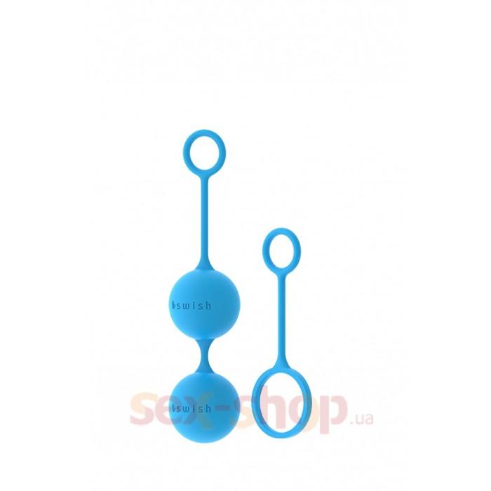 Вагинальные шарики B Swish bfit Classic Black