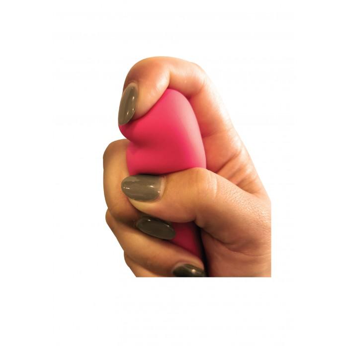 Toy Joy Excite Soft Silicone Clitoral - клиторальный стимулятор