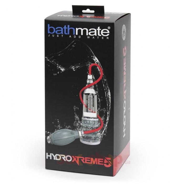 Bathmate HydroXtreme 5 - вакуумная помпа