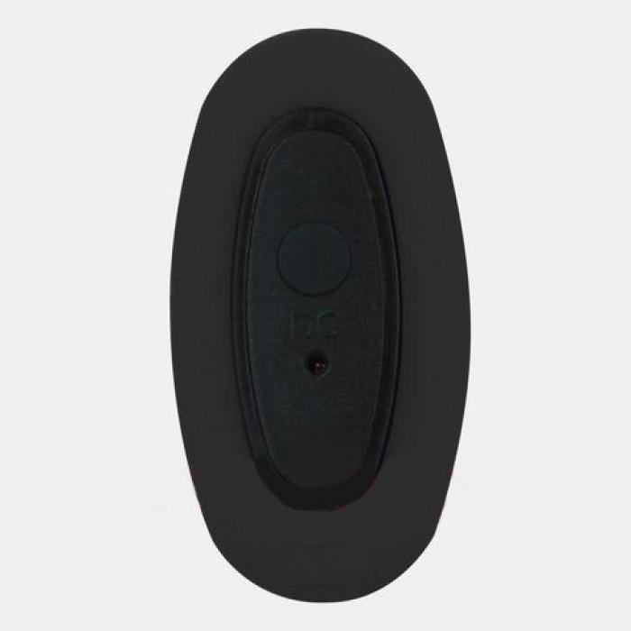Nexus - G-Play Plus Small Black массажер простаты 7.5х2.3 см.