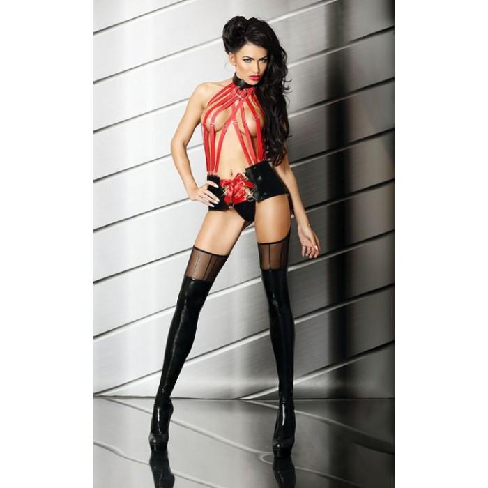 Чувственный комплект Lolitta Sensual Mistress set, S/M