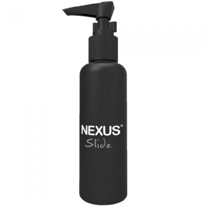 Nexus Slide Waterbased Lubricant интимная смазка на водной основе, 150 мл