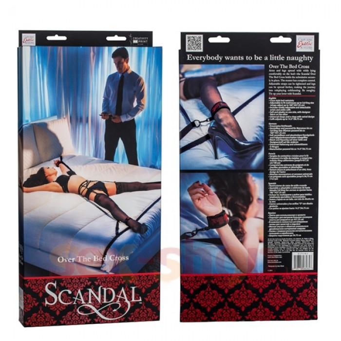 Крест-распорка на кровать Scandal