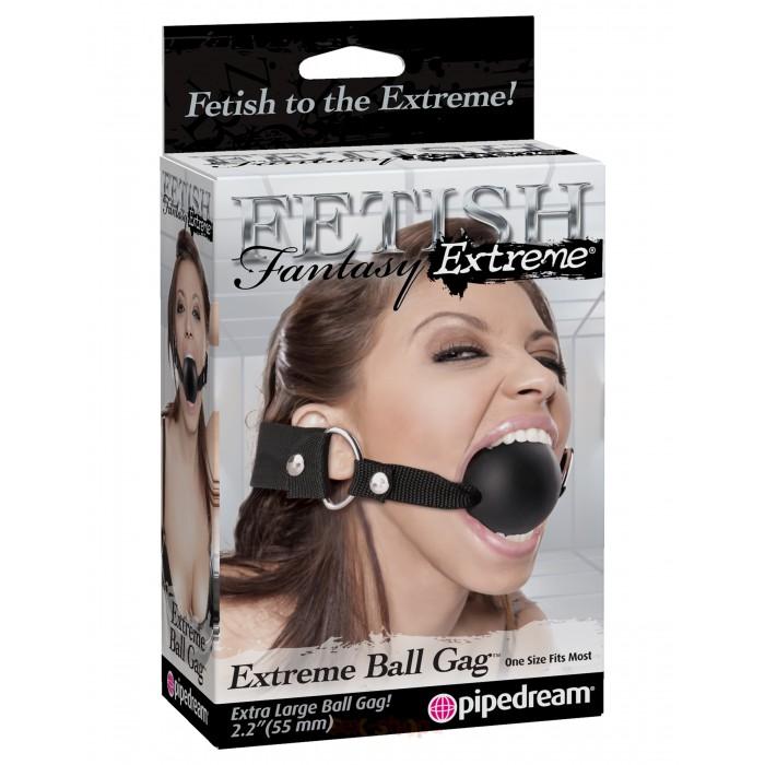 Кляп Fetish Fantasy Extreme Extreme Ball Gag