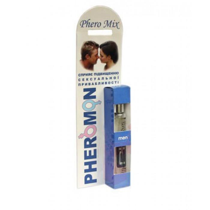 Духи с феромонами Pheromix for man 2, 15 мл