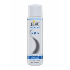 Pjur Woman Aqua увлажняющий лубрикант для женщин, 100 мл