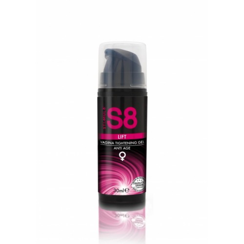 STIMUL8 Tightening Gel Lift anti age - вагинальный гель с лифтинг эффектом, 30 мл