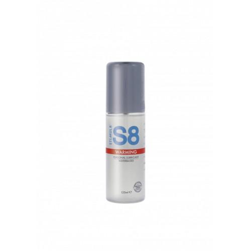 Stimul8 Warming water based Lube лубрикант с согревающим эффектом, 125 мл
