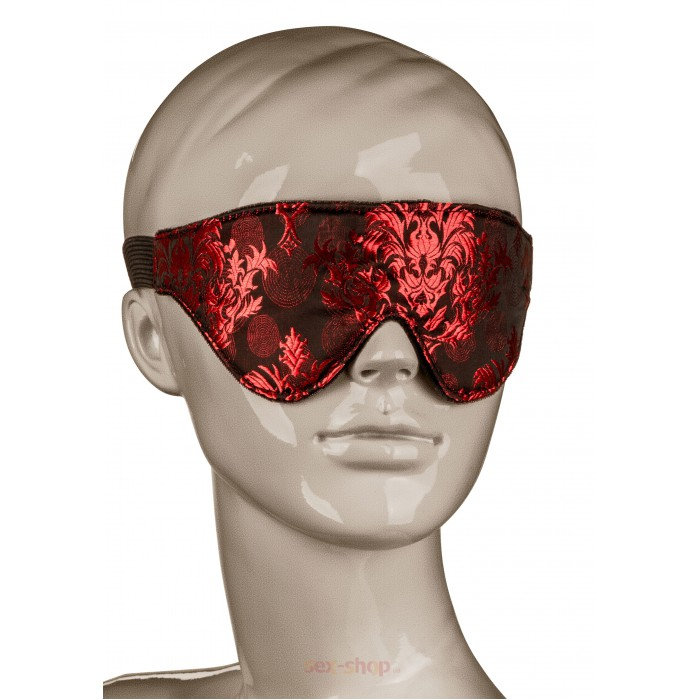 CalExotics Scandal Blackout Eyemask - маска на глаза