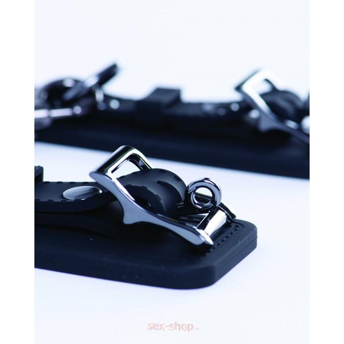 PornHub Silicone Wrist Buckles - силиконовые наручники