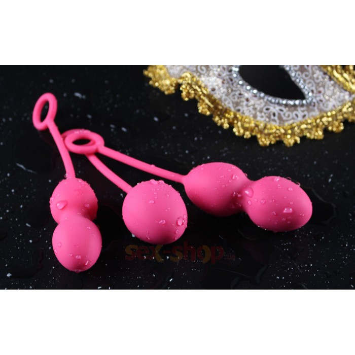 Svakom - Nova Kegel вагинальные шарики со смещенным центром тяжести