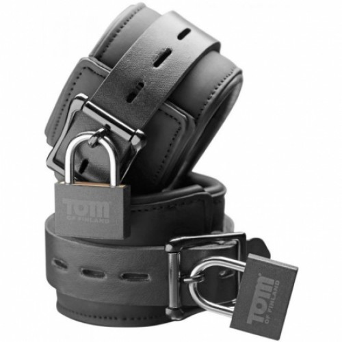 Наручники Tom of Finland Neoprene Wrist Cuffs